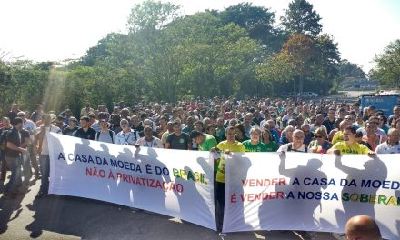 Assembléia Extraordinária 19/10/2017