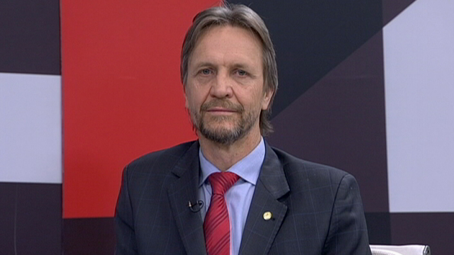 Proposta em defesa da Casa da Moeda do Brasil