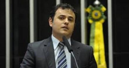 SNM receberá no próximo sábado – 11/08, o pré candidato a reeleição a Deputado Federal, Glauber Braga