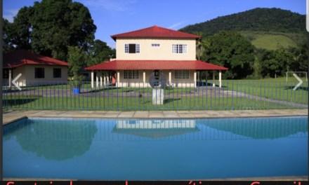 Sorteio ano novo sítio em Guapimirim