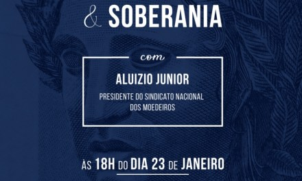 Convite para palestra no Sindipetro-RJ