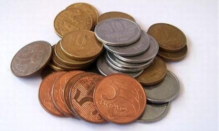 Casa da Moeda está há 15 anos sem produzir um centavo