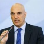 Alexandre de Moraes suspende ações sobre demissão imotivada em estatal