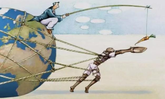 A elite americana prevê o fim do neoliberalismo, por Andre Motta Araujo