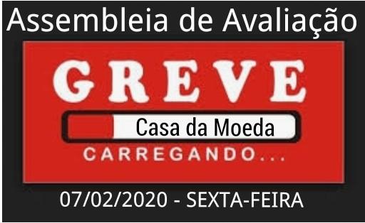 EDITAL DE CONVOCAÇÃO  ASSEMBLEIA GERAL EXTRAORDINÁRIA, DIA 07/02/2020 – SEXTA-FEIRA