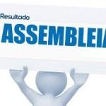 RESULTADO DA ASSEMBLEIA : ESCALA 24X72