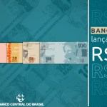 BANCO CENTRAL ANUNCIA LANÇAMENTO da CÉDULA DE R$ 200