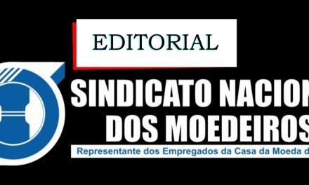 Confira a Análise do snm sobre a Avaliação de Desempenho realizada pela diretora sindical patrícia bello