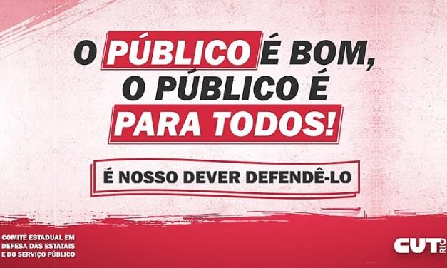 O Público É Bom! O Público É Para Todos!