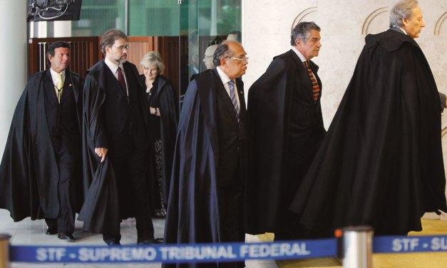 STF DECIDE QUE CASA DA MOEDA PODE SER PRIVATIZADA SEM LEI ESPECÍFICA