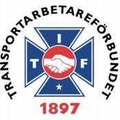 transportarbetareforbundet logo