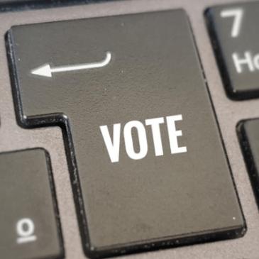 CEN promove eleição simulada para testar sistema e certificado digital