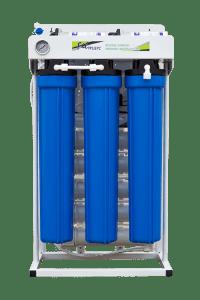 جهاز تنقية وتحلية المياه 500 جالون