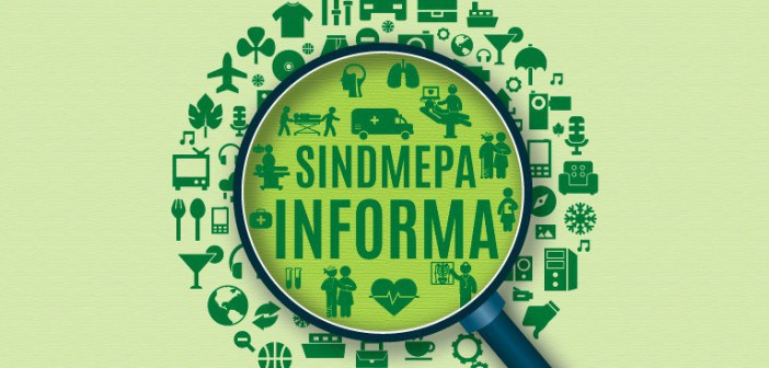 Sindmepa Informa – 15.01.2017
