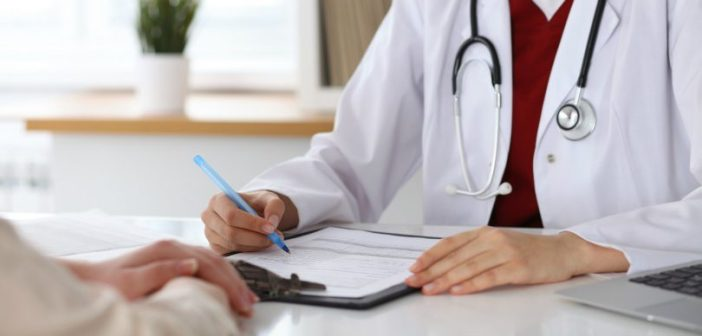 Oportunidade: Clínico Geral ou da Estratégia Saúde da Família