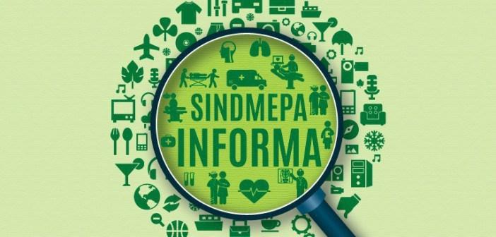 Sindmepa Informa – 09.12.2018