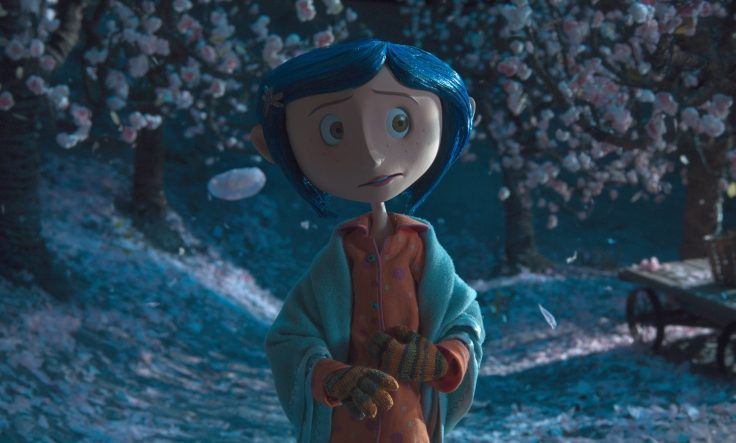 coraline My Top 10 Halloween Movies