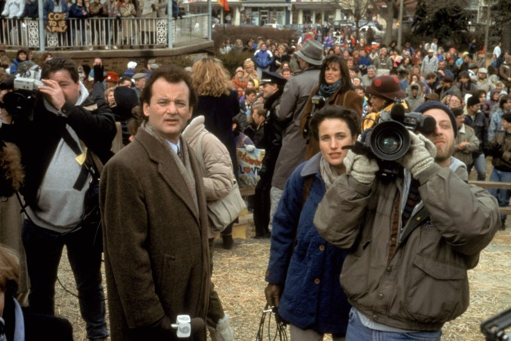 groundhog day - bill murray - say whaaaat