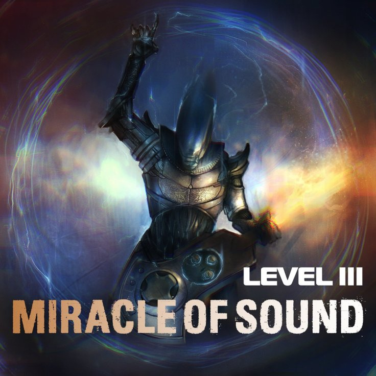 miracle of sound mos level 3