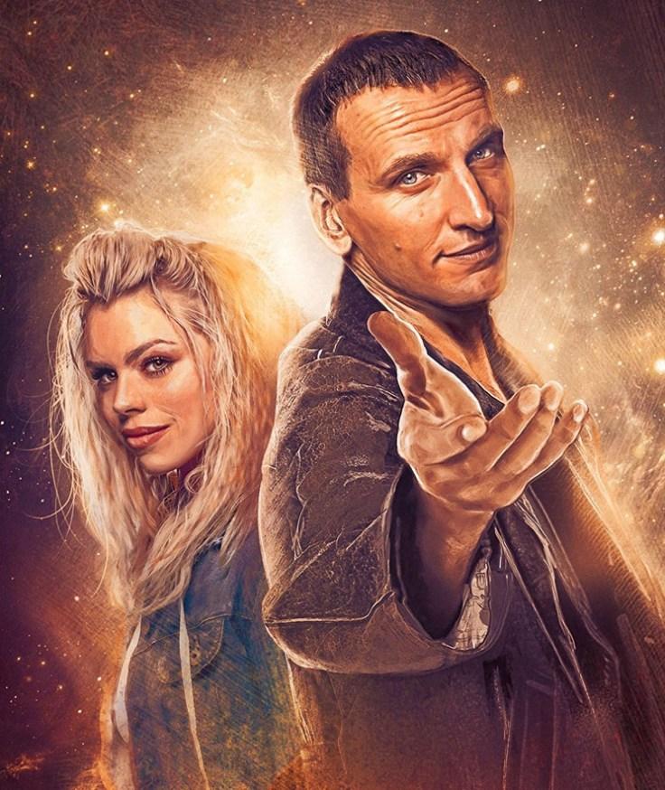 doctor who ninth doctor season series 1 Christopher Eccleston Billie Piper Rose Tyler.jpg