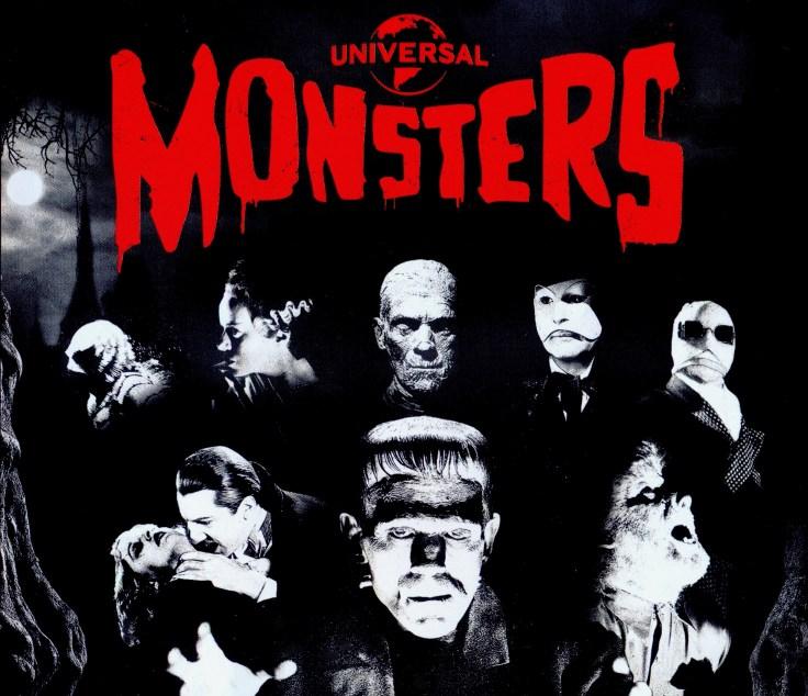 Universal Monsters