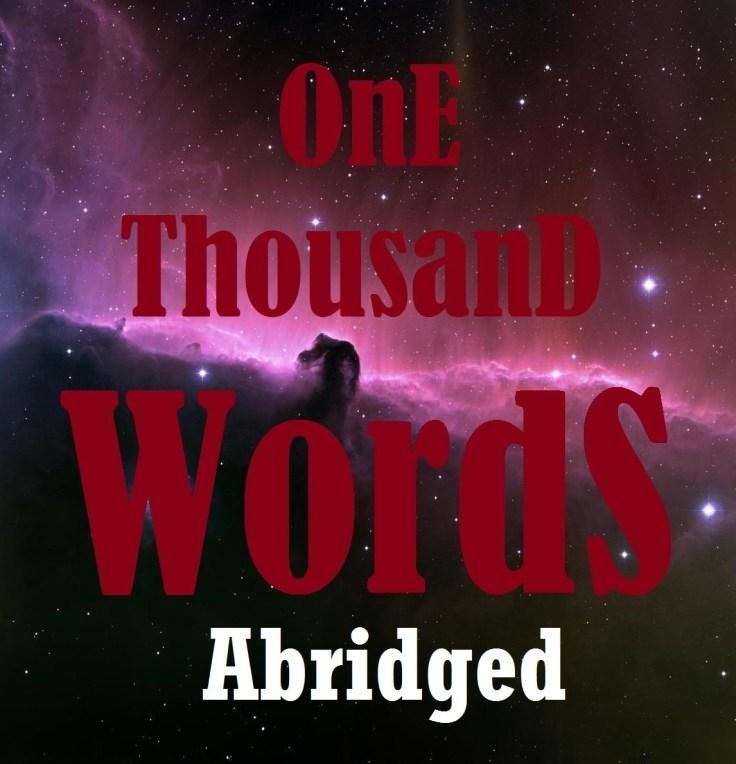 1000-words-abridged