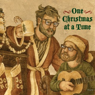 one christmas at a time jonathan coulton john roderick