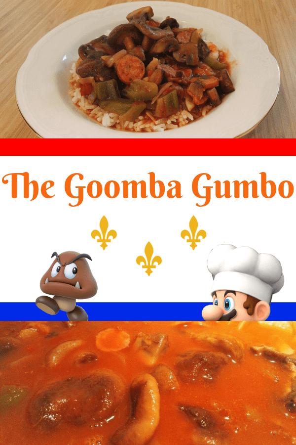 goomba gumbo