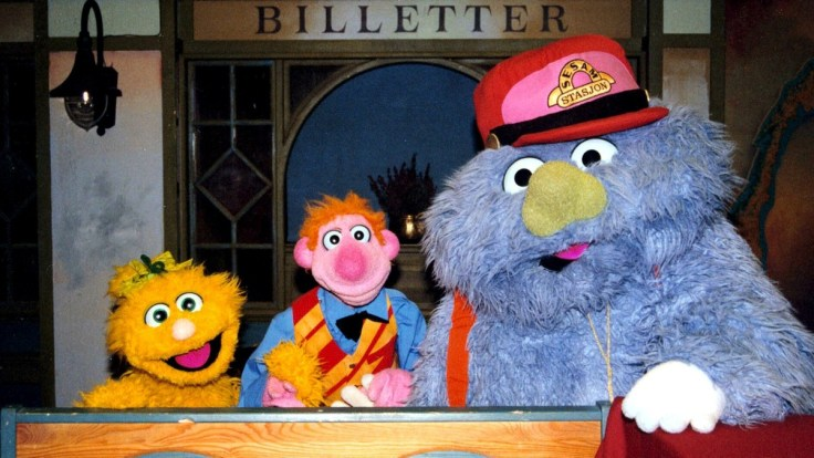 The Norwegian Sesame Street