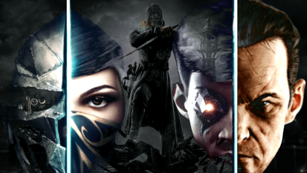 Summing Up The Dishonored Series