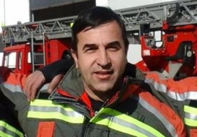 Povodom MEĐUNARODNOG DANA VATROGASACA gost Jutarnjeg programa na TV Vijesti ZDRAVKO BLEČIĆ, član IO Strukovnog odbora vatrogasaca-spasilaca CG (VIDEO)