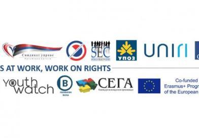 """(VIDEO) """"Prava u radu, rad na pravima""""!"""