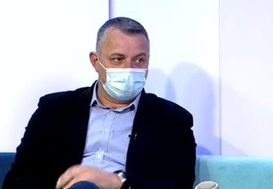 POGLEDAJTE emisiju BOJE JUTRA na TV VIJESTI i gostovanje predsjednika Sindikata Uprave i pravosuđa Crne Gore Nenada Rakočevića