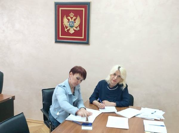 Potpisan Predlog Kolektivnog ugovora JP NPCG