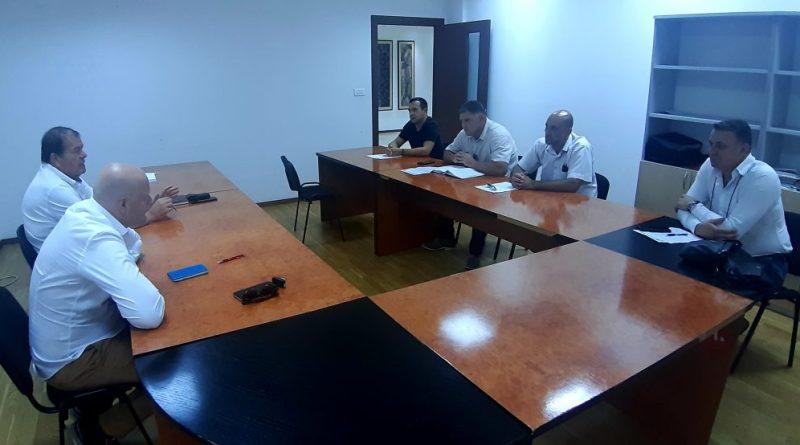 Održan prvi u nizu sastanaka sa predstavnicima poslaničkih klubova u Skupštini CG u cilju postizanja povoljnijih uslova za penzionisanje