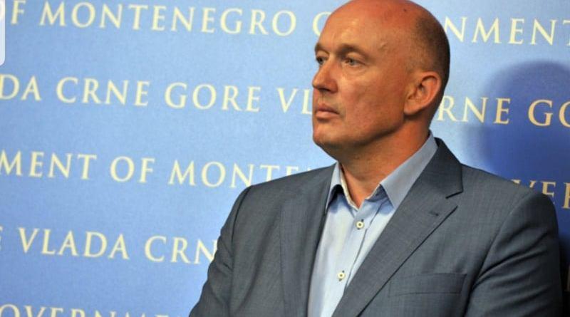 Održan sastanak sa Državnim sekretarom Ministarstva pravde Borisom Marićem