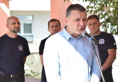 Otvoreno pismo Sekuloviću: Uputite Skupštini izmjene zakona o penzijama vatrogasaca-spasilaca i zatvorskih policajaca