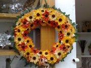 Blumen Kranz