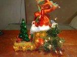 weihnachtsstiefel