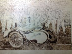 Motorradclub charon1982 germany
