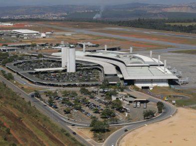 SINEAA - Sindicato Nacional das Empresas de Administração Aeroportuária -