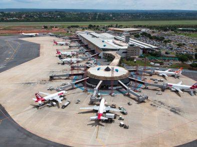SINEAA - Sindicato Nacional das Empresas de Administração Aeroportuária - Brasilia