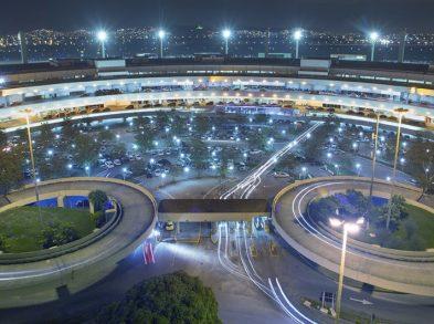 Galeão - SINEAA - Sindicato Nacional das Empresas de Administração Aeroportuária