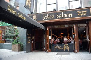 Jake's Saloon - Manhattan, NY