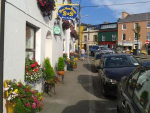 Ben View House B&B - Clifden, Co Galway, Ireland