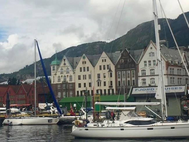 Bergen Limanı