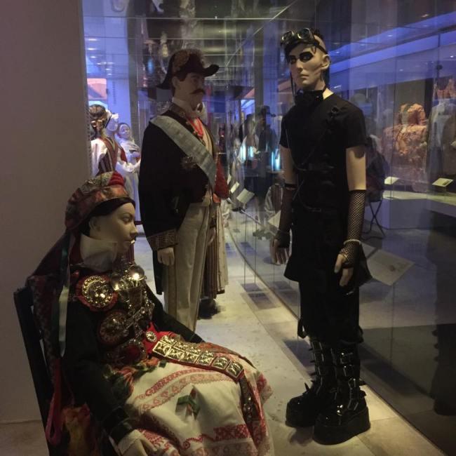 Nordiska Müzesi