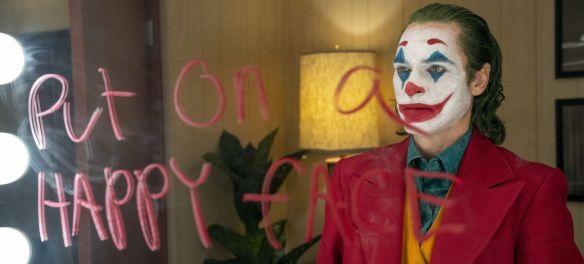 Movie Review Joker 2019