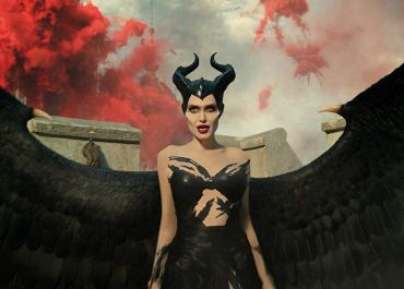 Movie Review Maleficent: Mistress of Evil (2019)