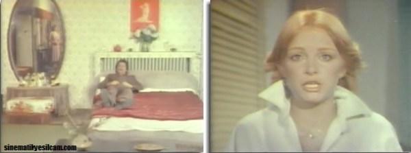 Arzu Okay & Ünsal Emre: Sütübozuk (1976) Başrollerde : Beyaz çarşaf (bohçalama ve kefen olarak kullanılacak)
